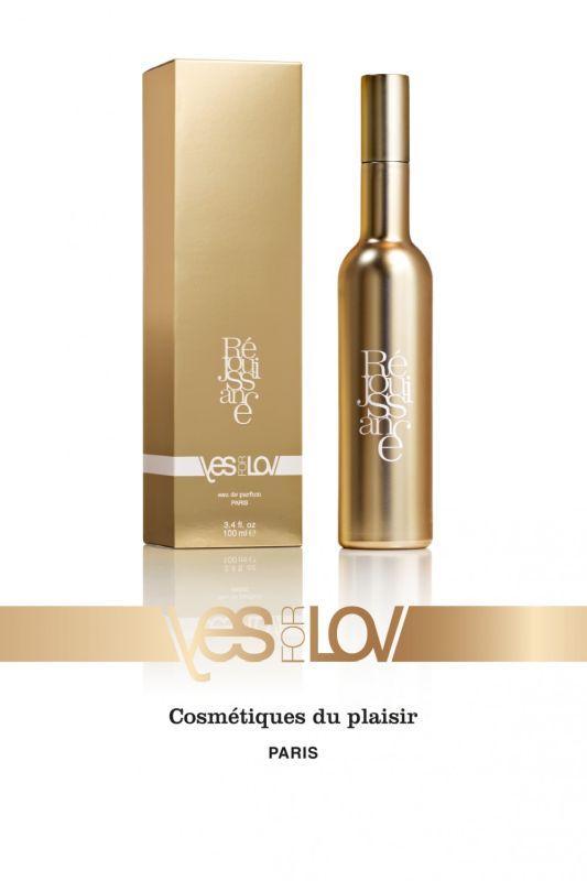 YFL02A05 / Парфюмерная вода для женщин 100мл EAU DE PARFUM REJOUISSANCE FOR WOMEN