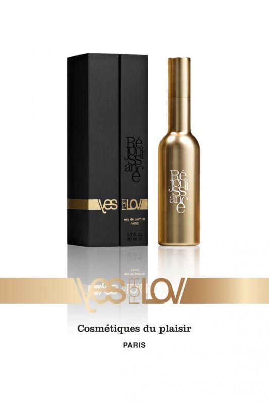 YFL02A04 / Парфюмерная вода для женщин 50 мл EAU DE PARFUM REJOUISSANCE FOR WOMEN