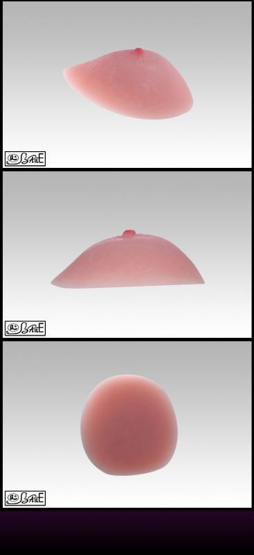 BW-013009 / Накладка-грудь